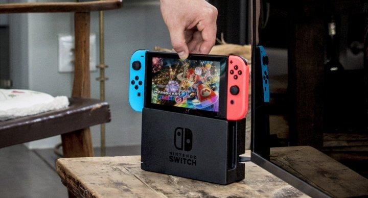 Imagen - Un RPG de Pokémon llegará en 2018 a Nintendo Switch