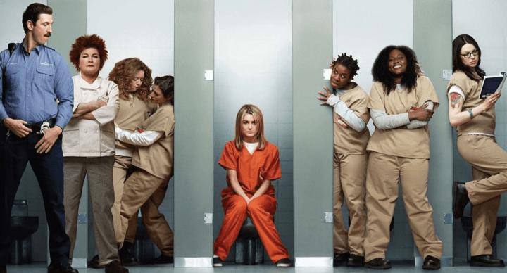 """Filtran la temporada cinco de """"Orange Is the New Black"""" de Netflix"""