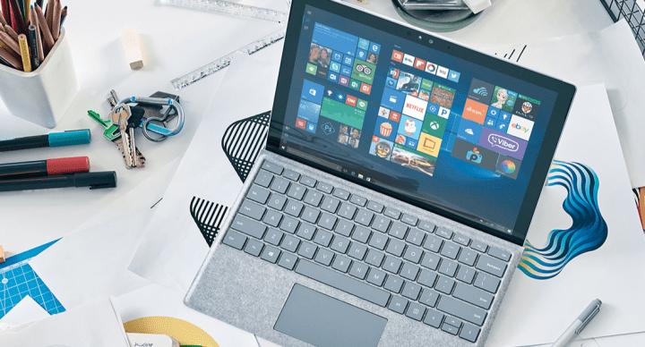"""Imagen - Solución: """"Tu organización administra algunas opciones de configuración"""" en Windows 10"""