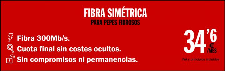 Imagen - Pepephone lanza tarifas convergentes con interesantes descuentos