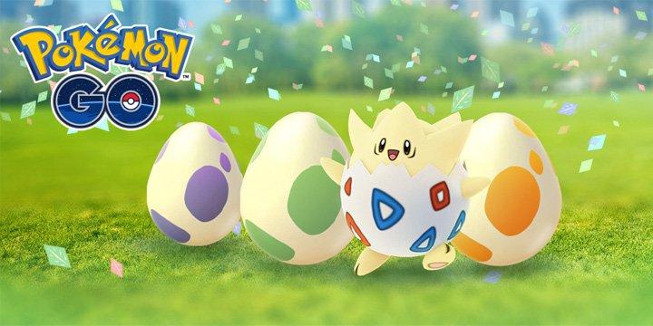 Imagen - Pokémon Go celebra un evento por el próximo equinoccio
