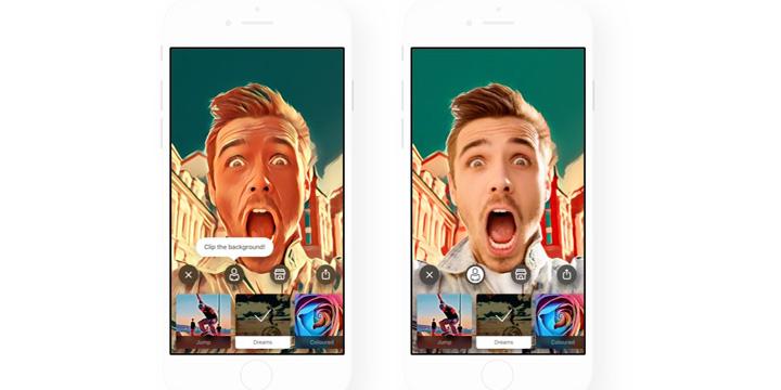 Imagen - Prisma se actualiza para mejorar tus selfies