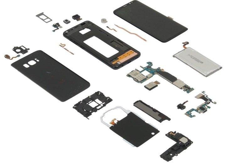 Imagen - Conoce lo que cuesta fabricar el Samsung Galaxy S8