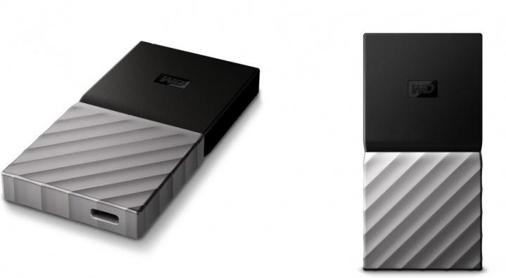 Imagen - WD SSD My Passport, el primer disco sólido portátil de Western Digital