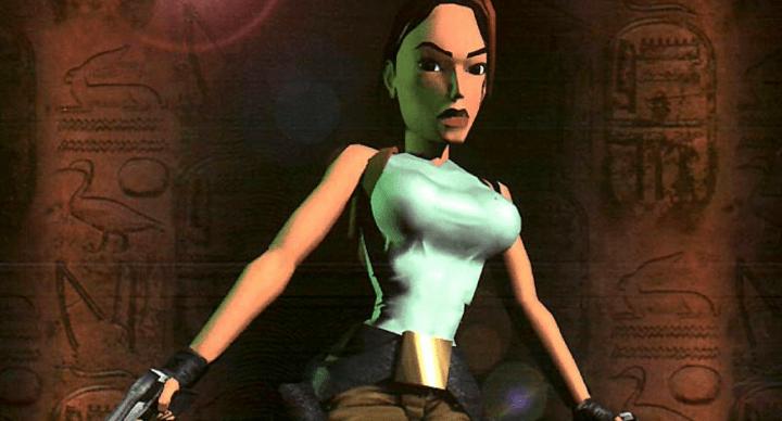 Juega gratis al Tomb Raider original en el navegador