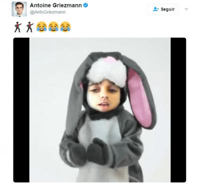 Imagen - Cómo poner nuestra cara en un vídeo de un conejo bailando