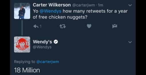 Imagen - Twitter confirma los tweets con más likes y retweets de 2017