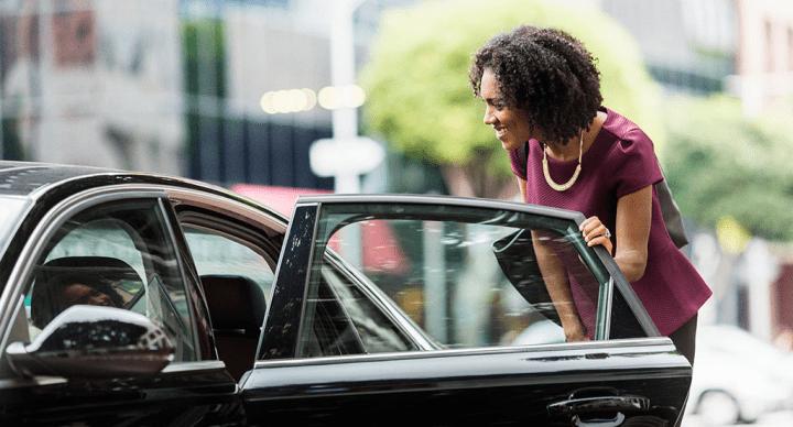 Imagen - Uber ya ofrece chat propio