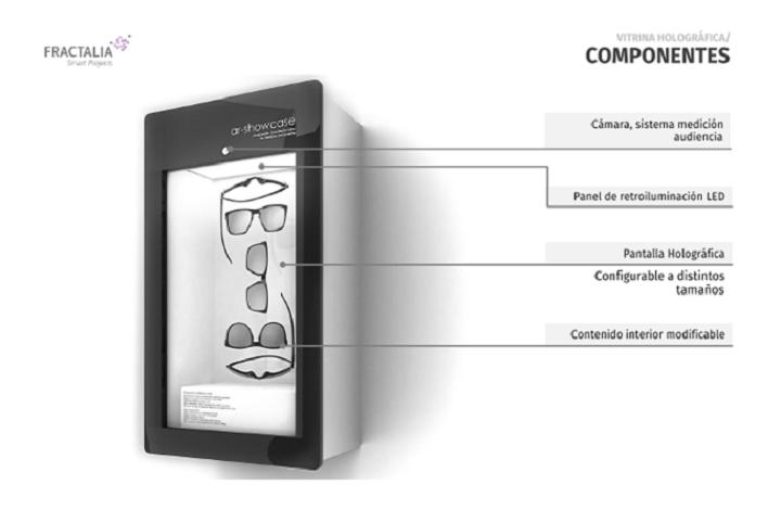 Imagen - Vodafone presenta el escaparate digital