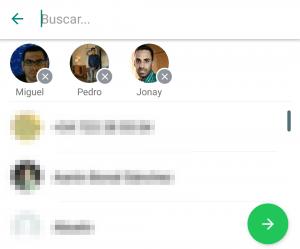 Imagen - WhatsApp 2.17.123 te permite seleccionar y enviar varios contactos