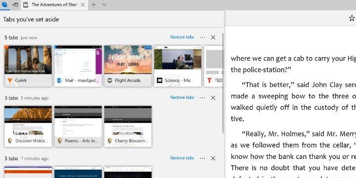 Imagen - Windows 10 Creators Update ya está disponible oficialmente para actualizar