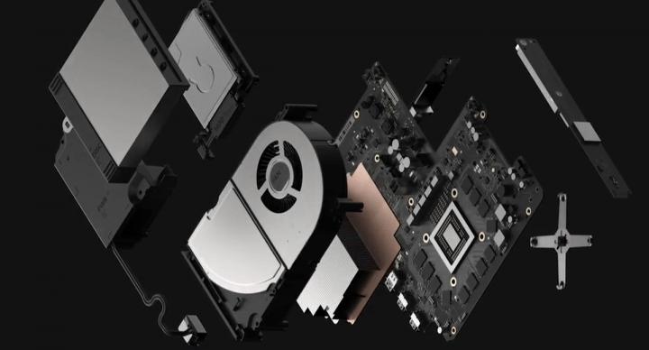 Imagen - Xbox Scorpio tendría un precio más elevado que PlayStation 4 Pro