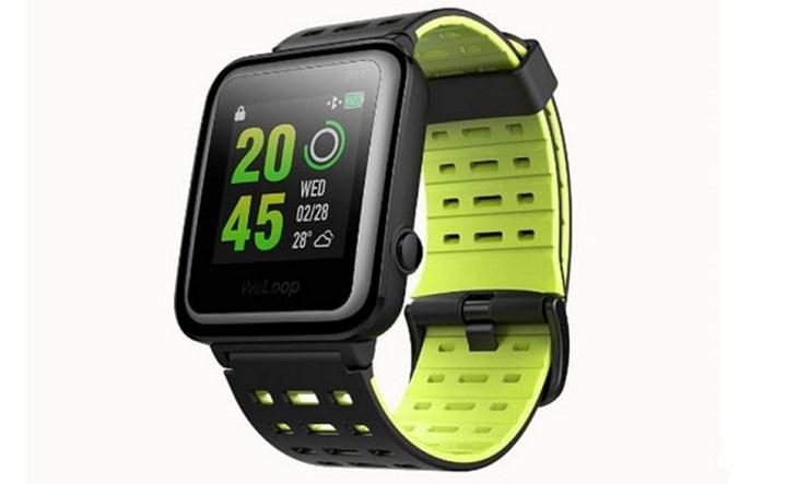 Imagen - Xiaomi Hey S3, el smartwatch clon del Apple Watch
