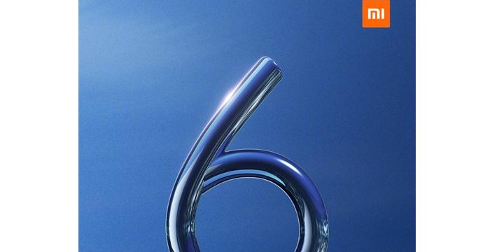 Imagen - Xiaomi Mi6 llegaría el 19 de abril: precio y características