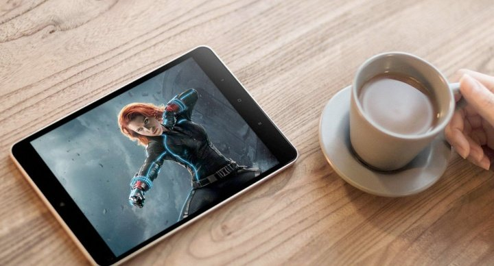 Imagen - Oferta: Xiaomi Mi Pad 3, una tablet de gama alta con casi 40 euros de descuento