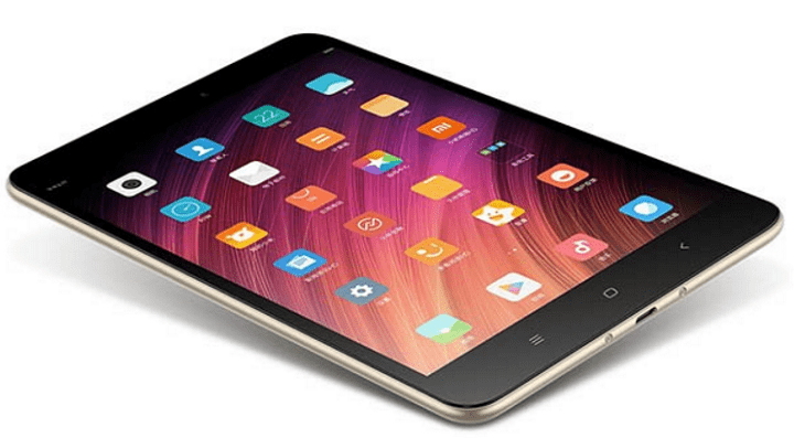 Imagen - Xiaomi Mi Pad 3 se presenta, descubre sus especificaciones