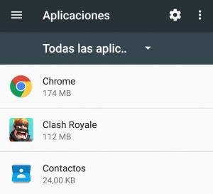 Imagen - Cómo desactivar las notificaciones de Clash Royale en Android