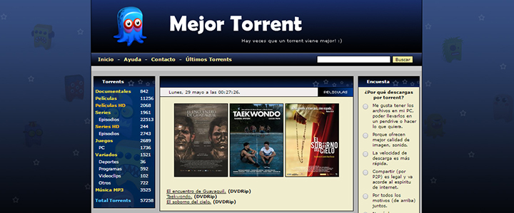Imagen - 7 alternativas a ExtraTorrent