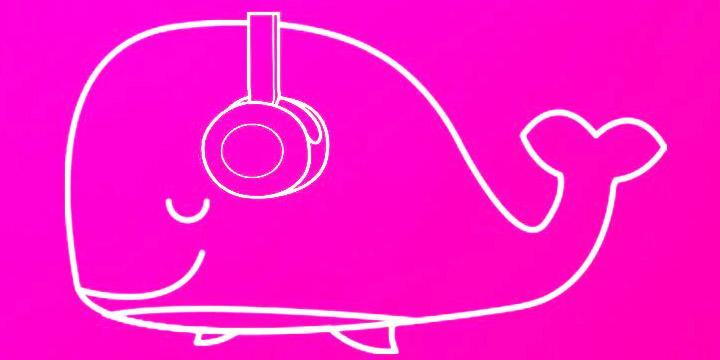 """""""Ballena rosa"""", el reto en contraposición a la """"ballena azul"""""""