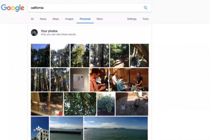 Image - Google will allow you to search your personal things