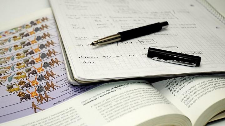 Dónde descargar exámenes de la PAU o selectividad para 2017