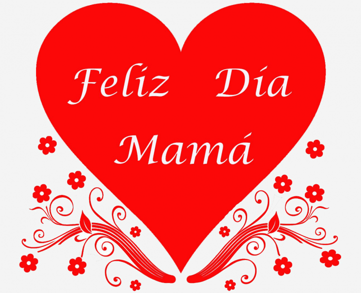 Imagen Feliz Día De La Madre: 25 Imágenes Para Enviar El Día De La Madre