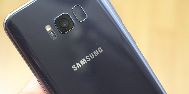 Samsung Galaxy S8 Plus con 6GB RAM ya es oficial
