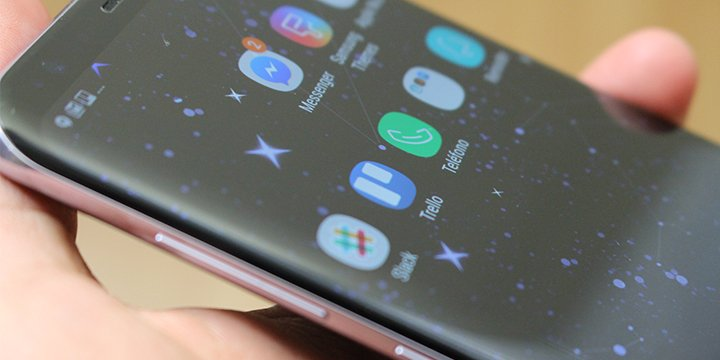Imagen - Review: Samsung Galaxy S8+, diseño y potencia en un móvil grande