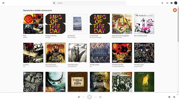 Imagen - Google Play Music ahora ofrece cuatro meses gratis