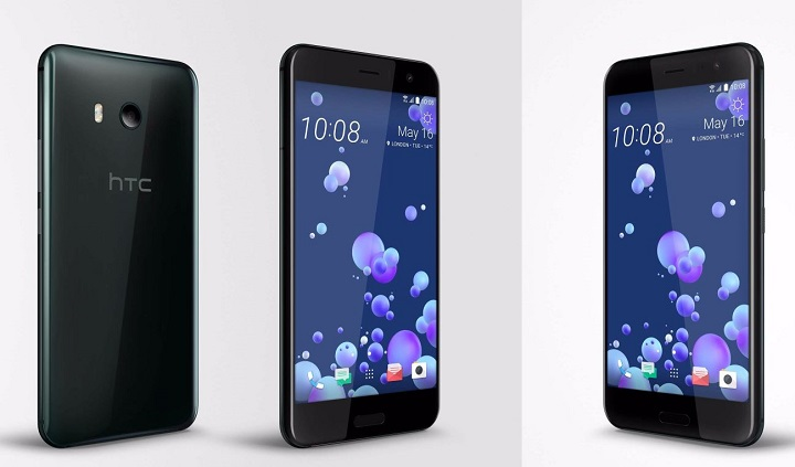 Imagen - HTC U11 ya es oficial: conoce todos los detalles