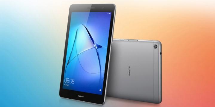 Imagen - Huawei MediaPad 3 Series, conoce todos los detalles