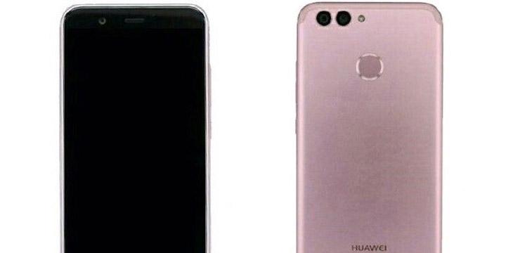 Imagen - Huawei Nova 2 llegará este mes: conoce los primeros detalles