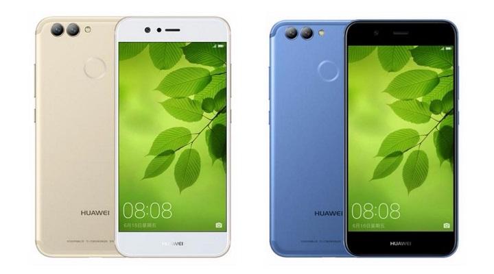 Imagen - Huawei Nova 2 y Huawei Nova 2 Plus ya son oficiales: conoce los detalles