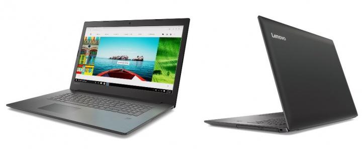 Imagen - Lenovo IdeaPad 720, 520, 320, 720S, 520S y 320S, los nuevos portátiles de Lenovo