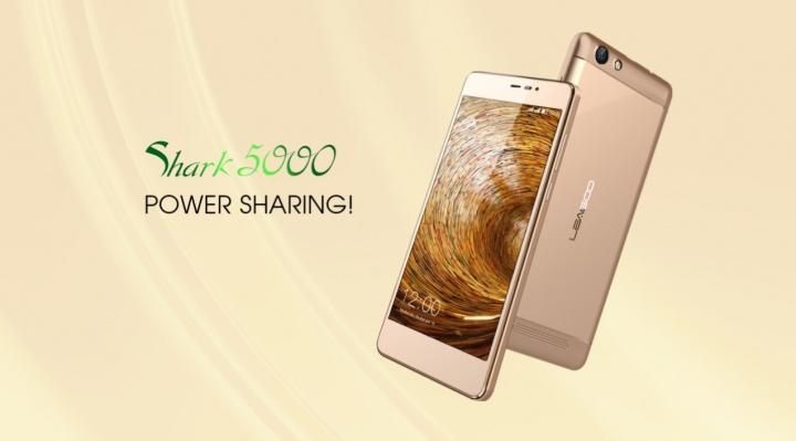 Imagen - Leagoo presenta sus smartphones M7, Shark 5000, M5 Edge y M8 Pro
