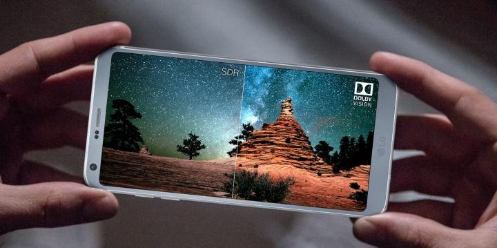 Imagen - Oferta: compra el LG G6 y ahórrate el IVA hasta el 22 de mayo