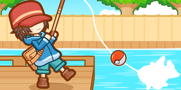 Resultado de imagen para Pokémon Magikarp Jump español