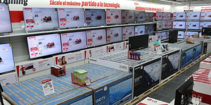 Imagen - MediaMarkt celebra el primer Día sin IVA de 2019