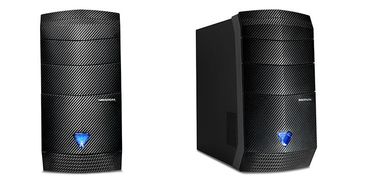 Imagen - Medion Erazer: nuevos PC para gamers con procesadores AMD Ryzen