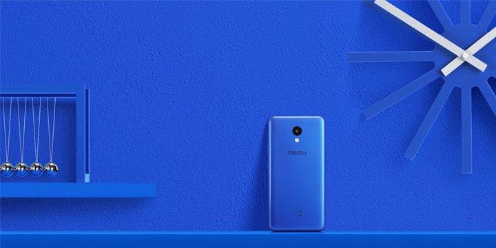 Imagen - Meizu M5c ya es oficial: conoce sus especificaciones