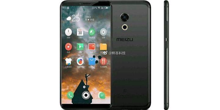 Imagen - Meizu Pro 7, otro smartphone con pantalla tipo Galaxy S8