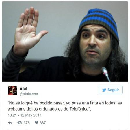 Imagen - Los mejores memes del hackeo a Telefónica