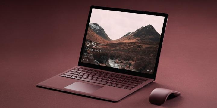 Imagen - Surface Laptop es oficial, conoce el portátil con Windows 10 S