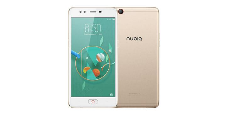 Imagen - Nubia M2 lite, un móvil barato con buena cámara y pantalla grande