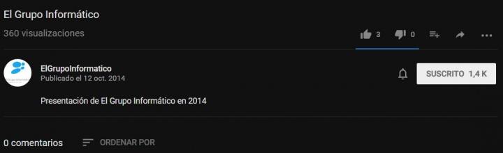 Imagen - Cómo activar el nuevo diseño de YouTube