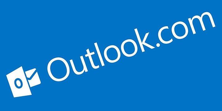Outlook está caído para muchos usuarios