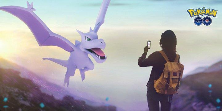Imagen - Pokémon Go inicia su Concurso de Fotografía AR