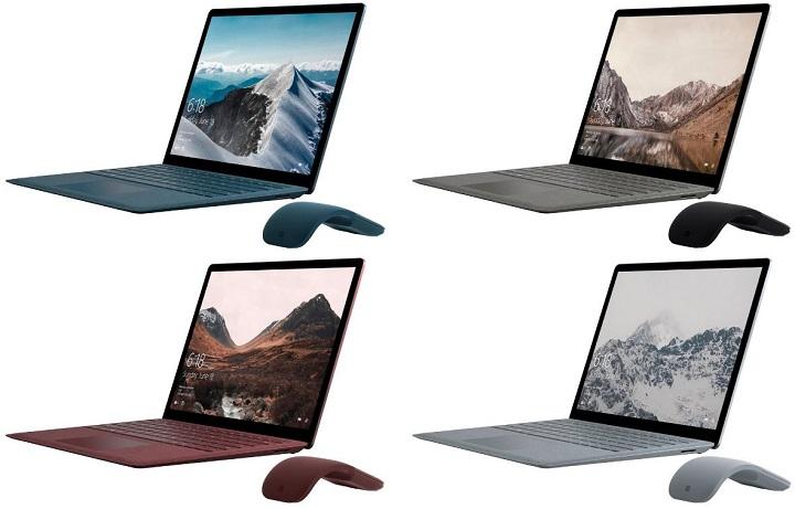 Imagen - Surface CloudBook se filtra en detalles