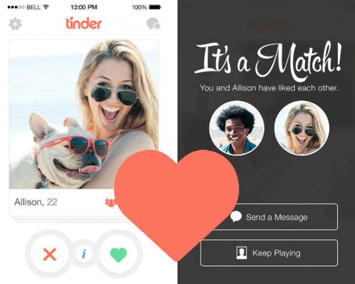 Imagen - Tinder discrimina a algunos usuarios