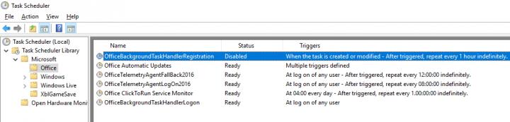 Imagen - ¿Qué es la ventana negra que se abre y cierra en Windows 10?